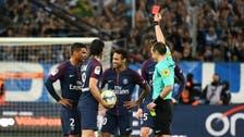 إيقاف نيمار مباراة واحدة في الدوري الفرنسي