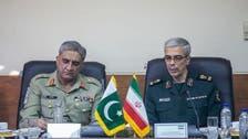 پاکستان اور ایران کا اپنی سرزمین ایک دوسرے کے خلاف استعمال نہ ہونے دینے پراتفاق
