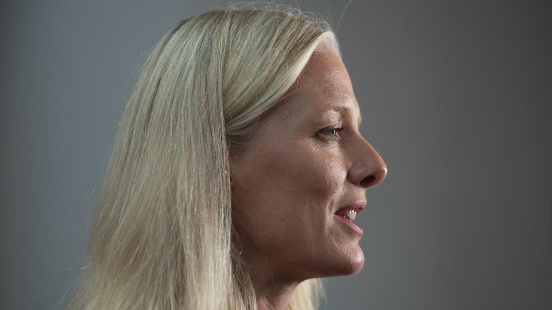 وزيرة البيئة الكندية كاثرين ماكينا
