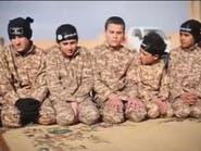 """""""براعم متفجرة"""".. بيانات سرية عن 100 ألف طفل داعشي"""
