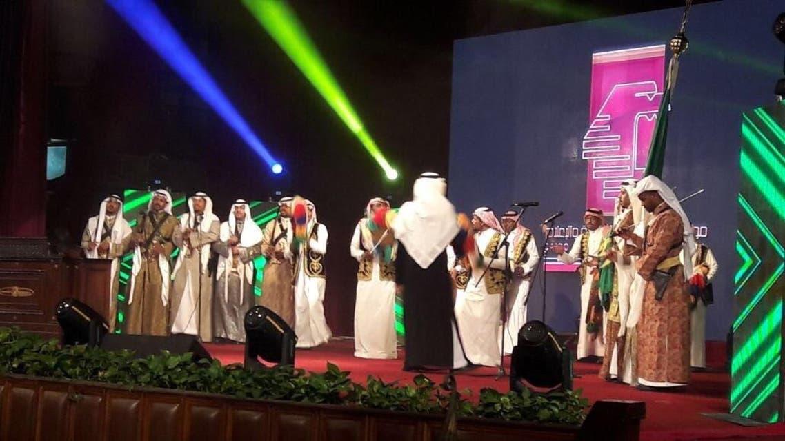 مركز الملك فهد الثقافي يقدم ليلة فنية سعودية بالقاهرة