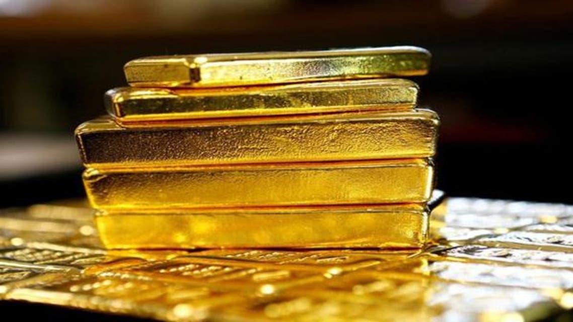 الذهب جديد
