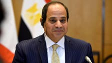 Egypt president Sisi holds talks in Djibouti to forge ties amid Nile dispute