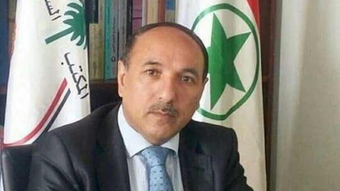 أحمد مولى نيسي