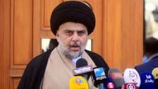 Iraq's Sadr slams Maliki's absolute majority policy ahead of elections