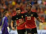 إصابة القدم تبعد باتشواي عن قائمة بلجيكا