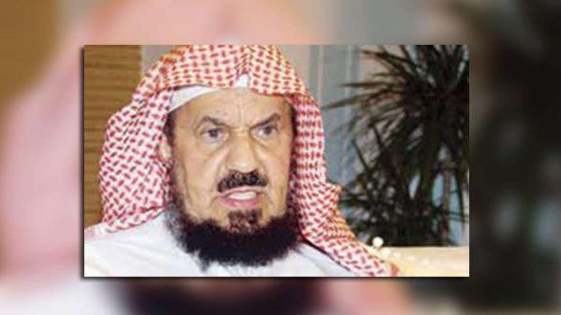 Abdullah bin salman
