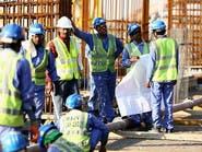 كأس العالم في قطر.. وفيات بسبب العمل وتقرير يكشف المستور