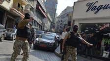 لبنان : سعودی شہری اغوا ، دس لاکھ ڈالر تاوان کا مطالبہ