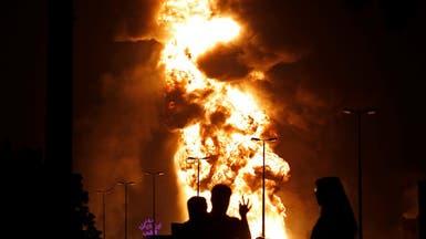 مصر تدين الهجوم الإرهابي على أنبوب للنفط في البحرين