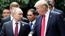 US President Trump has 'low expectations' for Putin meeting