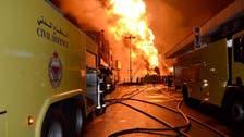 یک روز پس از حمله به خطوط لوله... سعودی صادرات نفت به بحرین را از سر گرفت