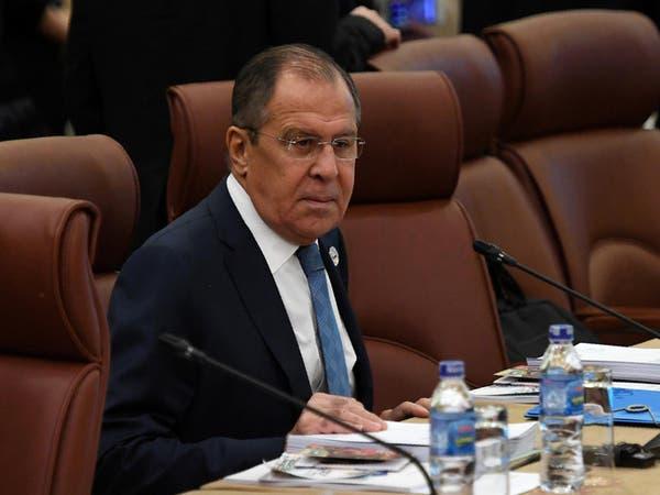 لافروف: موعد مؤتمر السلام في سوريا لم يتحدد بعد