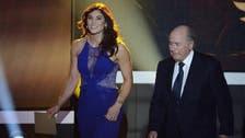 """شكوى جديدة من """"فيفا"""" ضد رئيسه السابق بلاتر"""
