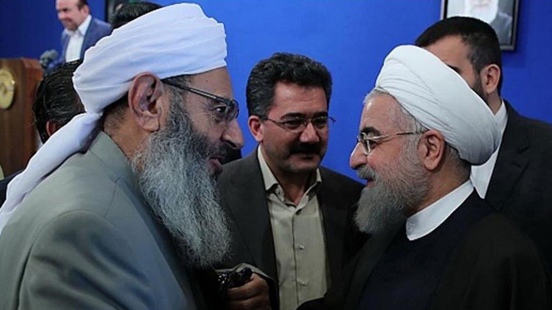 مولوي عبدالحميد، زعيم أهل السنة في إقليم بلوشستان