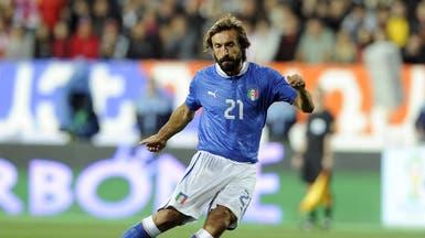 بيرلو ينتقد منتخب إيطاليا ويقول: فريقنا خائف
