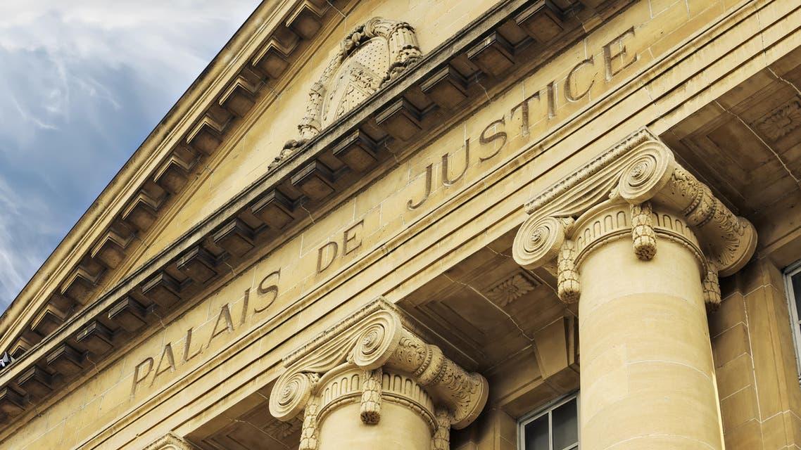 france court shutterstock