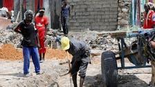US drone strike in Somalia  kills 'several' al-Shabab militants
