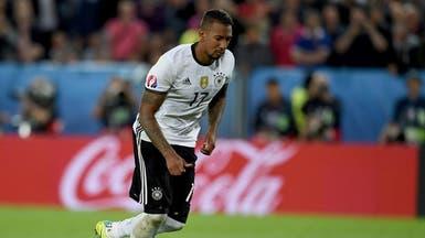 بواتينغ يغيب عن صفوف منتخب ألمانيا في ودية فرنسا