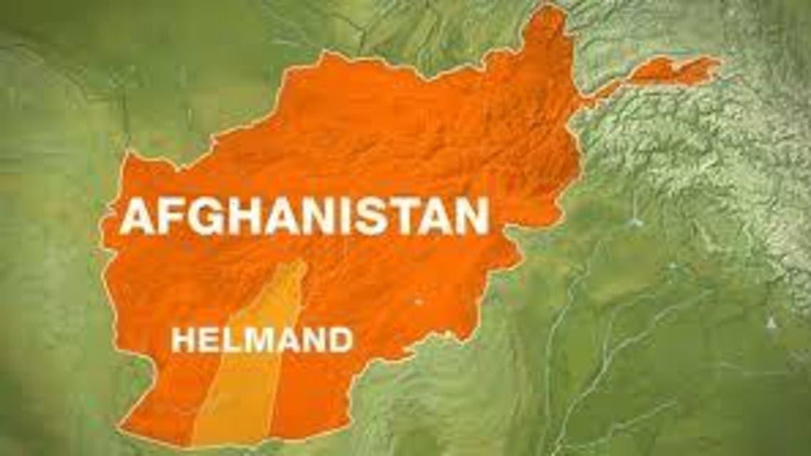 8 کشته و زخمی در حمله انتحاری در هلمند افغانستان