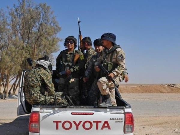 لثاني مرة خلال أيام.. شحنات أسلحة لميليشيات إيران في سوريا