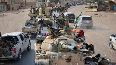العراق.. عملية عسكرية لمطاردة داعش جنوب بعقوبة