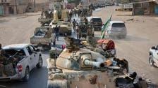 آخرین پایگاه داعش در عراق در محاصره نیروهای دولتی قرار گرفت