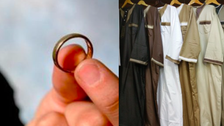 شوہر کے سستے کپڑے پہننے پر مصری بیوی نے طلاق مانگ لی