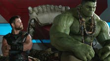 Disney makes history as 'Thor' pushes takings to five billion dollars