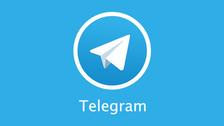 طهران تتجه لإغلاق تلغرام خوفا من اتساع غضب الأهواز