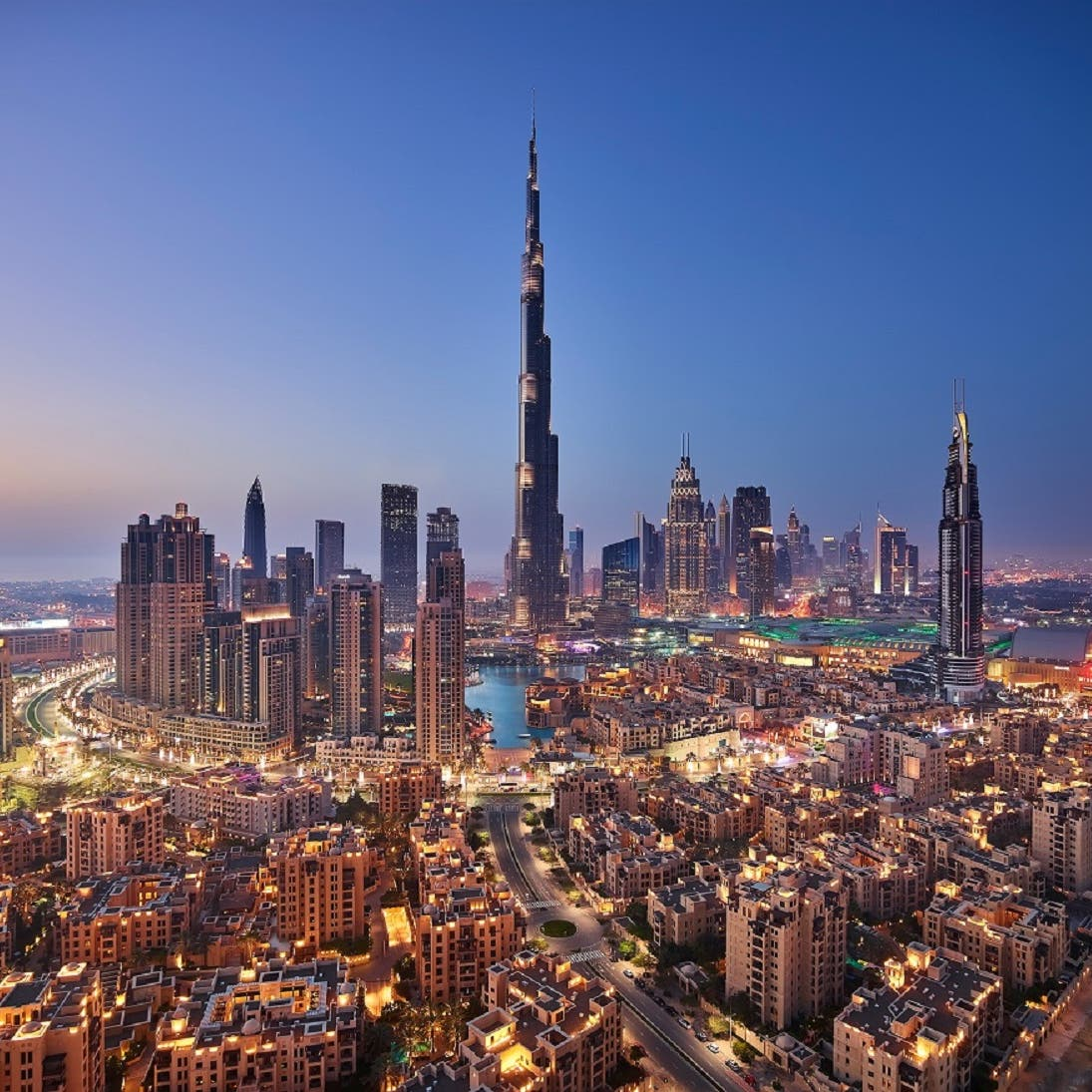 Dubai fines home party organizer $13k, partygoers $4k for breaking COVID-19 rules