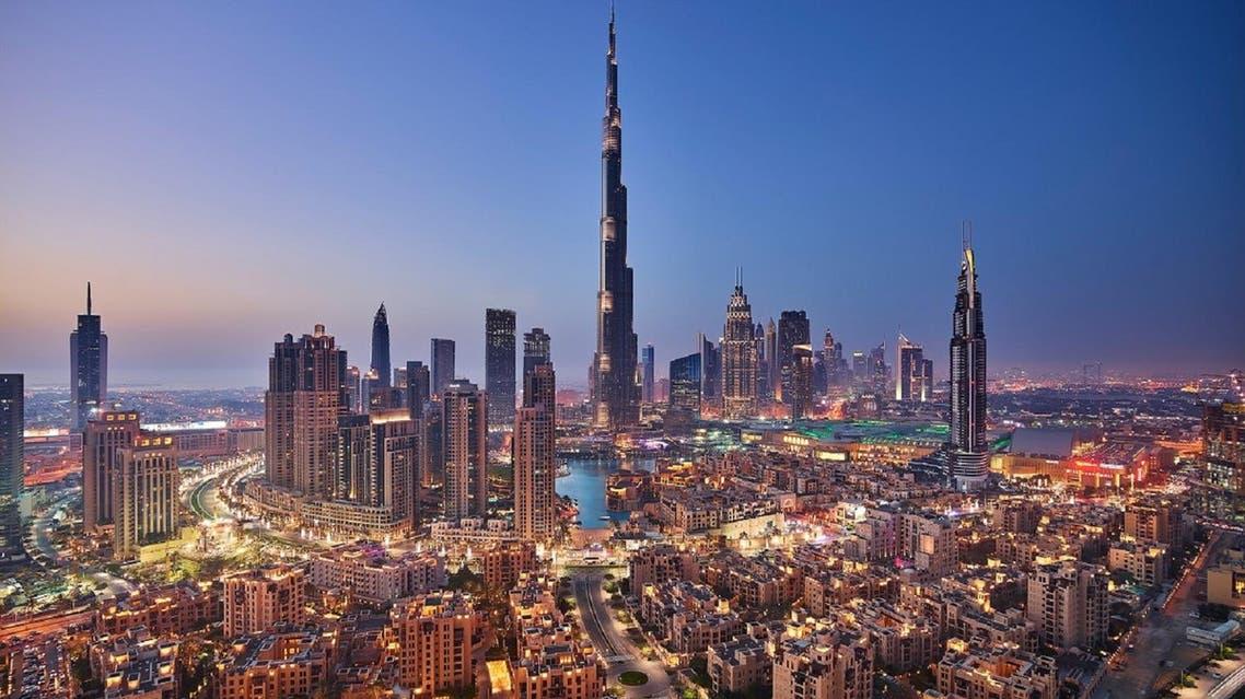 Downtown Dubai Emaar Properties