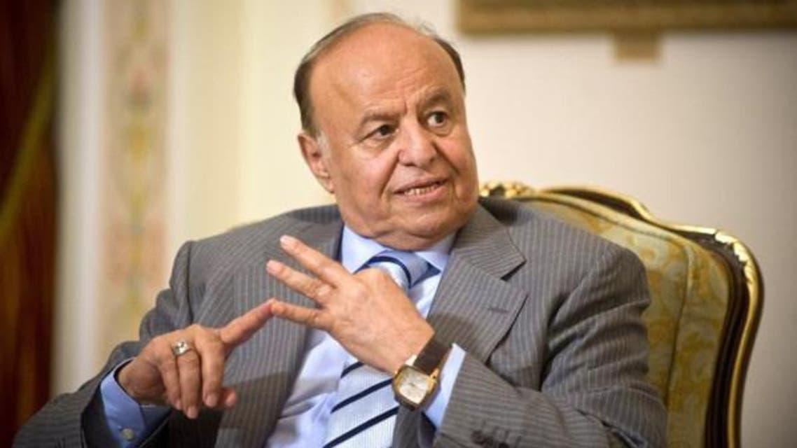 منصور ہادی