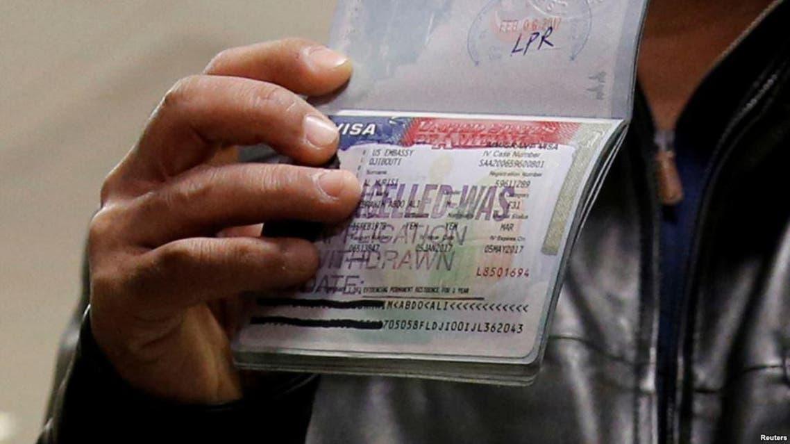 امریکا برای 3500 مترجمشان در افغانستان ویزا صادر میکند