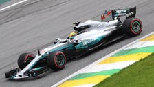 Hamilton hopes to have fun after rare mistake