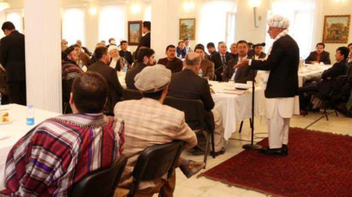 رییسجمهوری افغانستان: تقرریها بر اساس شایستهسالاری صورت میگیر