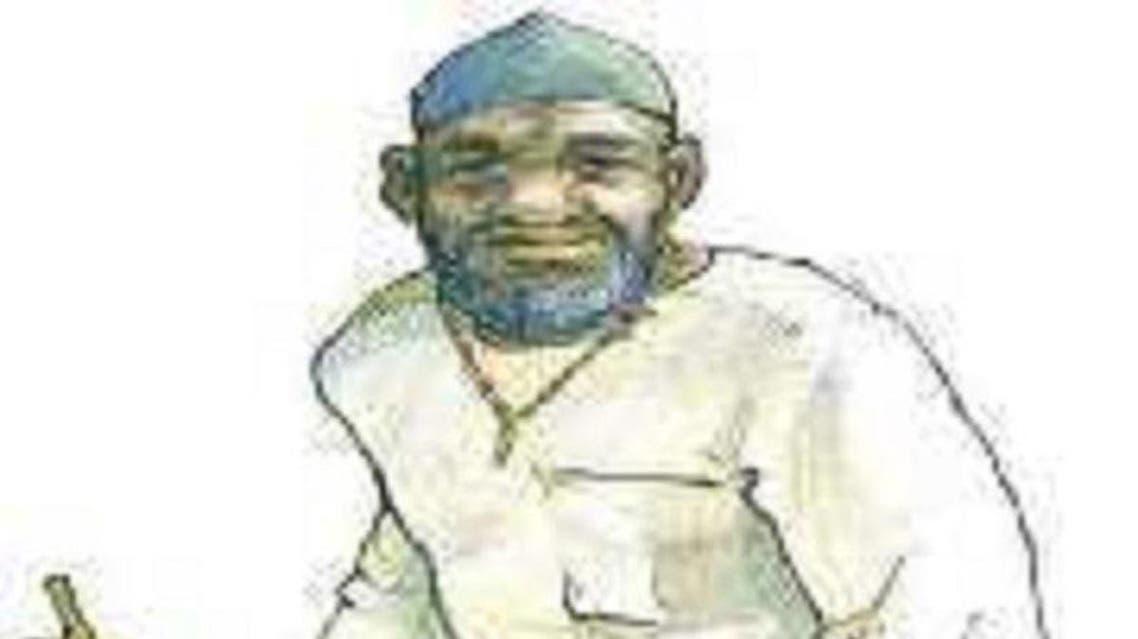 Sudanese Nostradamus. (Supplied)