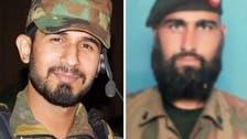 پاک افغان سرحد پر ایک چیک پوسٹ پر حملے میں دو فوجی شہید ، چار زخمی