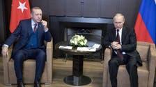توافق پوتین و اردوغان بر سر تمرکز بر راه حل سیاسی در سوریه
