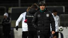 Germany coach Loew wary of French firepower