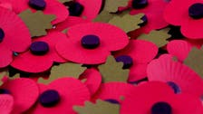 What does the poppy mean to Muslims in the UK?