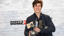 Shawn Mendes beats Taylor Swift, Ed Sheeran to win best-artist at MTV EMAs