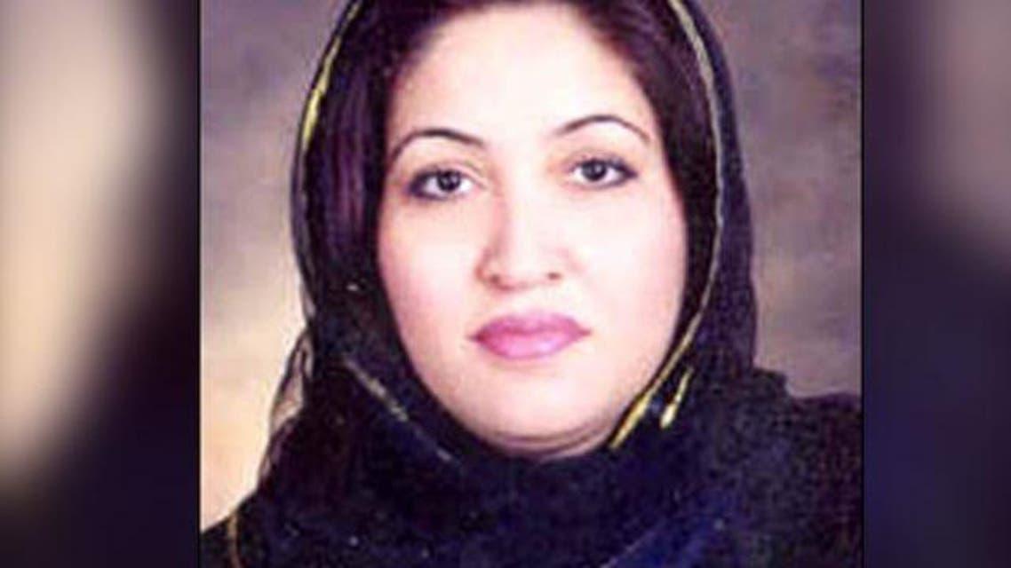 Ex Senator Yasmeen Shah