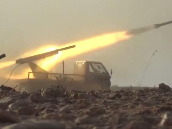 كمائن ومفخخات تسقط البوكمال بيد داعش.. وروسيا تنفي