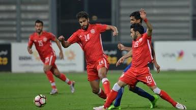 تأهل البحرين والأردن إلى كأس آسيا 2019