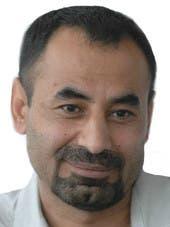Khalaf Ali Alkhalaf