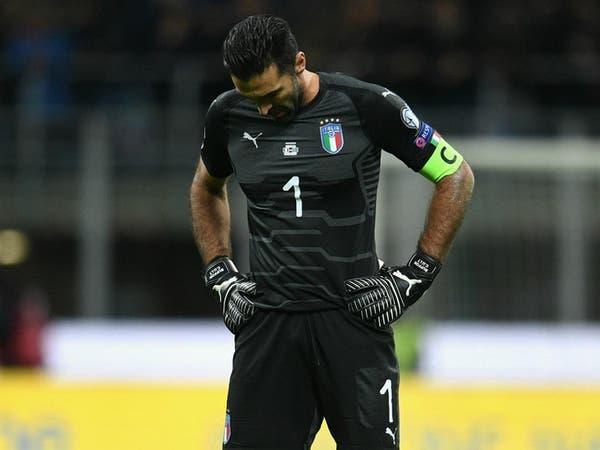 بوفون يرفض دعوة الاتحاد الإيطالي لتوديع الجماهير