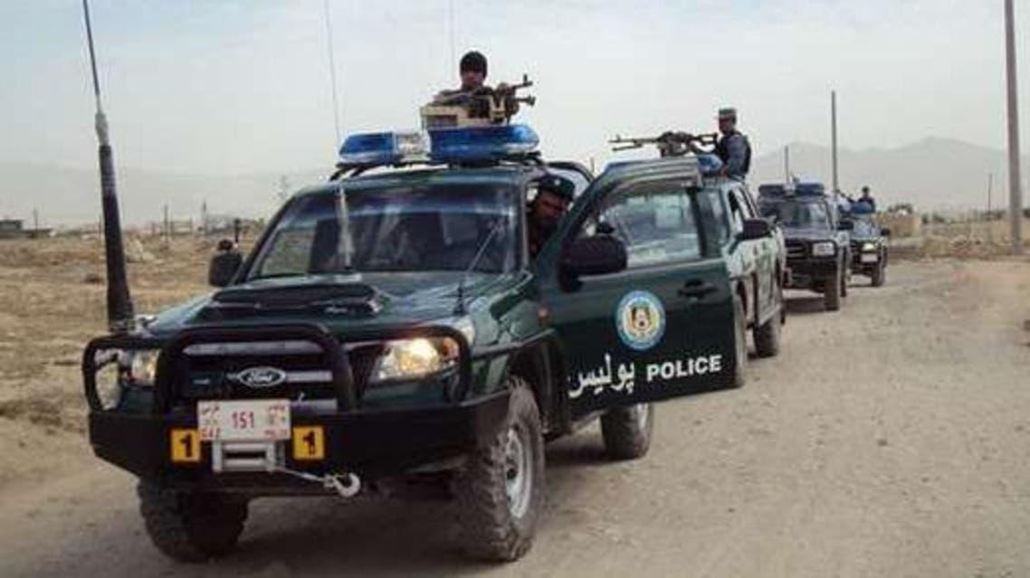 افغانستان... 4 مهاجم قبل از انجام حمله انتحاری کشته شدند