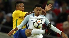 England frustrate toothless Brazil in 0-0 draw