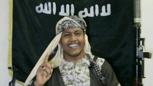 Pictured: The ISIS suicide bomber who targeted a security HQ in Aden